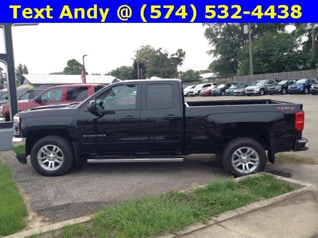 2019 Silverado 1500 Double Cab 4x4,  Pickup #M4478 - photo 5
