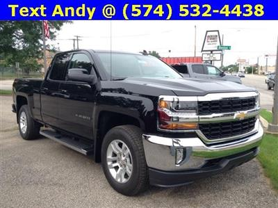 2019 Silverado 1500 Double Cab 4x4,  Pickup #M4478 - photo 3