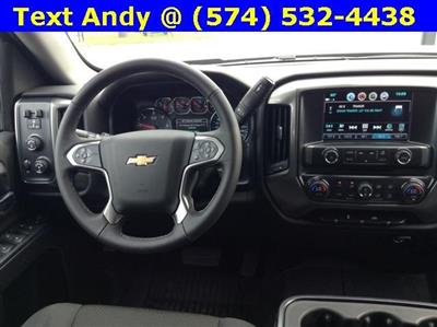 2019 Silverado 1500 Double Cab 4x4,  Pickup #M4478 - photo 8
