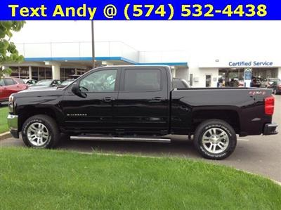 2018 Silverado 1500 Crew Cab 4x4,  Pickup #M4561 - photo 5