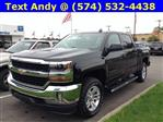 2018 Silverado 1500 Crew Cab 4x4,  Pickup #M4561 - photo 1