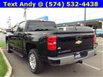 2018 Silverado 1500 Crew Cab 4x4,  Pickup #M4561 - photo 2