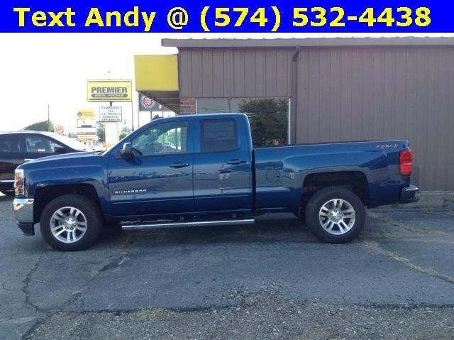 2019 Silverado 1500 Double Cab 4x4,  Pickup #M4584 - photo 5