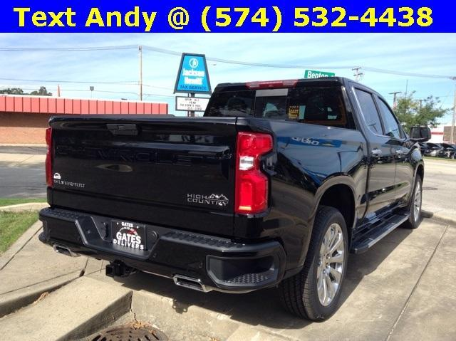 2019 Silverado 1500 Crew Cab 4x4,  Pickup #M4616 - photo 5