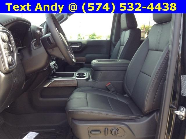2019 Silverado 1500 Crew Cab 4x4,  Pickup #M4616 - photo 6