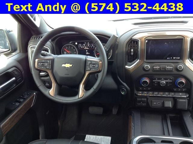 2019 Silverado 1500 Crew Cab 4x4,  Pickup #M4616 - photo 9