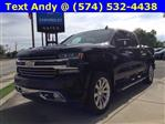 2019 Silverado 1500 Crew Cab 4x4,  Pickup #M4616 - photo 1