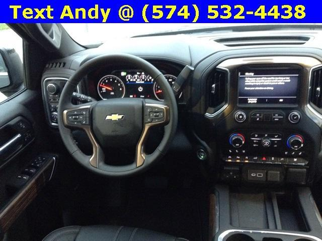 2019 Silverado 1500 Crew Cab 4x4,  Pickup #M4622 - photo 10