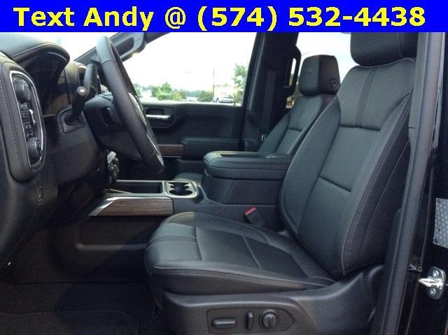 2019 Silverado 1500 Crew Cab 4x4,  Pickup #M4622 - photo 6