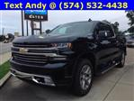 2019 Silverado 1500 Crew Cab 4x4,  Pickup #M4622 - photo 1