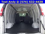 2018 Express 2500 4x2,  Empty Cargo Van #M4648 - photo 1