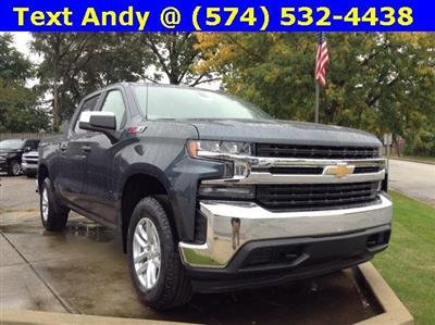 2019 Silverado 1500 Crew Cab 4x4,  Pickup #M4665 - photo 3