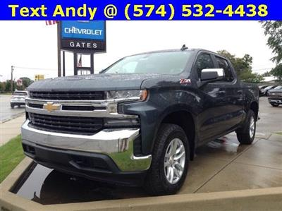 2019 Silverado 1500 Crew Cab 4x4,  Pickup #M4665 - photo 1