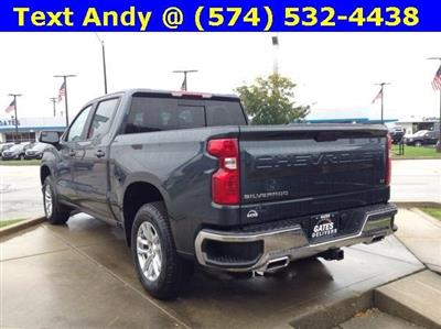 2019 Silverado 1500 Crew Cab 4x4,  Pickup #M4665 - photo 2