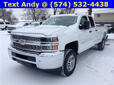 2019 Silverado 2500 Double Cab 4x4,  Pickup #M4810 - photo 1