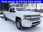 2019 Silverado 2500 Double Cab 4x4,  Pickup #M4810 - photo 3