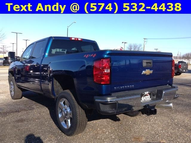 2019 Silverado 2500 Crew Cab 4x4,  Pickup #M4963 - photo 2