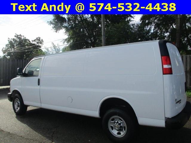2016 Express 2500, Cargo Van #M9162 - photo 5