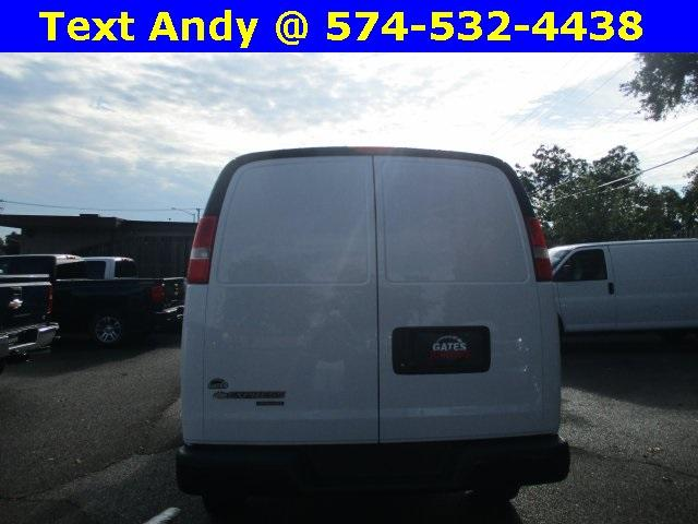 2016 Express 2500, Cargo Van #M9162 - photo 6