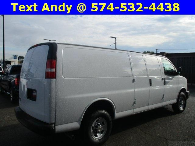 2016 Express 2500, Cargo Van #M9162 - photo 7