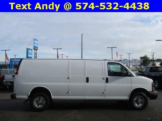 2016 Express 2500, Cargo Van #M9162 - photo 8