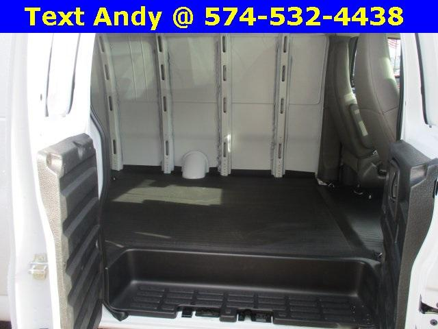 2016 Express 2500, Cargo Van #M9162 - photo 9