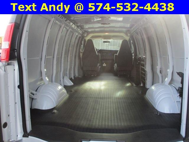 2016 Express 2500, Cargo Van #M9162 - photo 2
