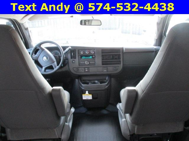 2016 Express 2500, Cargo Van #M9162 - photo 10