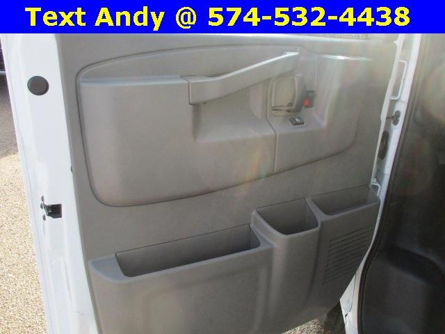 2016 Express 2500, Cargo Van #M9162 - photo 11