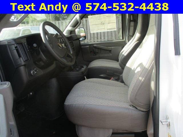2016 Express 2500, Cargo Van #M9162 - photo 12