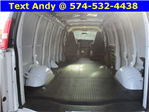 2016 Express 2500, Cargo Van #M9162 - photo 1