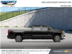 2018 Silverado 2500 Crew Cab 4x4, Pickup #1437 - photo 1