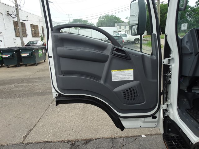 2017 LCF 4500XD Regular Cab 4x2,  Bay Bridge Cutaway Van #1467 - photo 13
