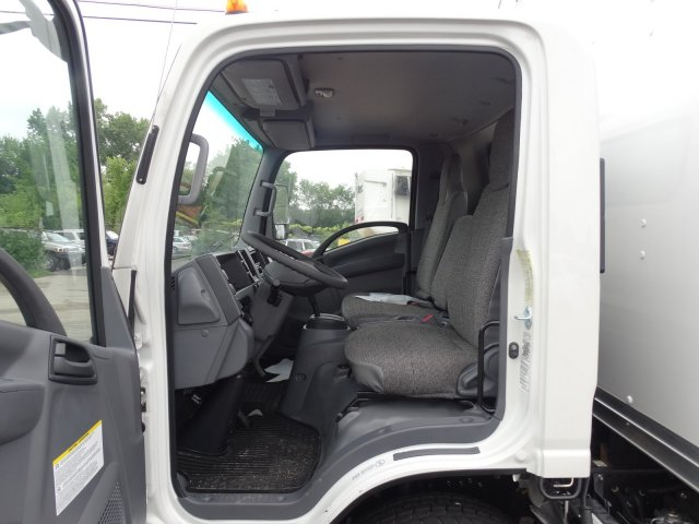 2017 LCF 4500XD Regular Cab 4x2,  Bay Bridge Sheet and Post Cutaway Van #1467 - photo 14