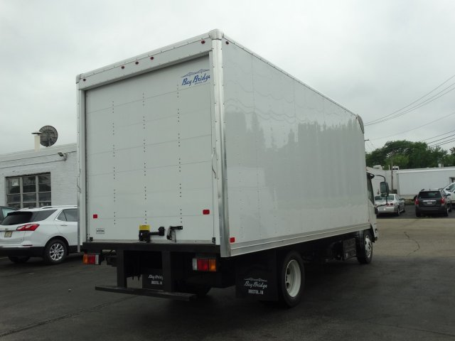 2017 LCF 4500XD Regular Cab 4x2,  Bay Bridge Cutaway Van #1467 - photo 7
