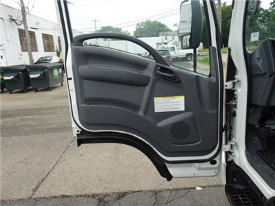 2017 LCF 4500XD Regular Cab 4x2,  Bay Bridge Sheet and Post Cutaway Van #1467 - photo 13