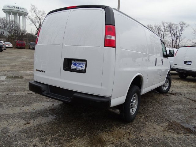 2017 Express 2500 Cargo Van #64315 - photo 7