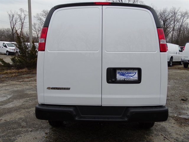 2017 Express 2500 Cargo Van #64315 - photo 8