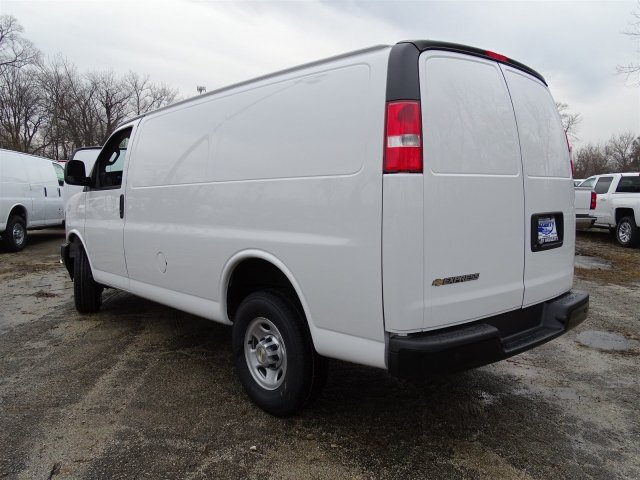 2017 Express 2500, Cargo Van #64315 - photo 2