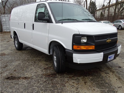 2017 Express 2500 Cargo Van #64315 - photo 6