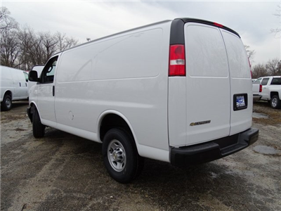 2017 Express 2500 Cargo Van #64315 - photo 2
