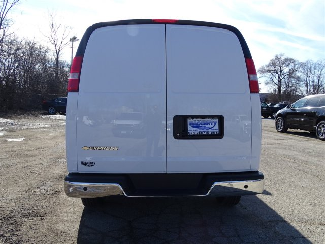 2017 Express 2500, Cargo Van #64336 - photo 7