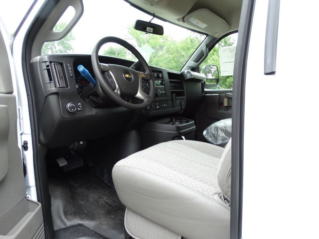 2017 Express 2500 Cargo Van #64671 - photo 11