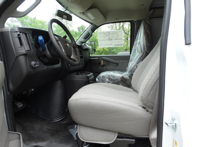 2017 Express 2500 Cargo Van #64671 - photo 12