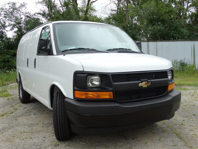 2017 Express 2500 Cargo Van #64671 - photo 6