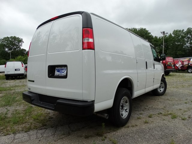 2017 Express 2500 Cargo Van #64671 - photo 7