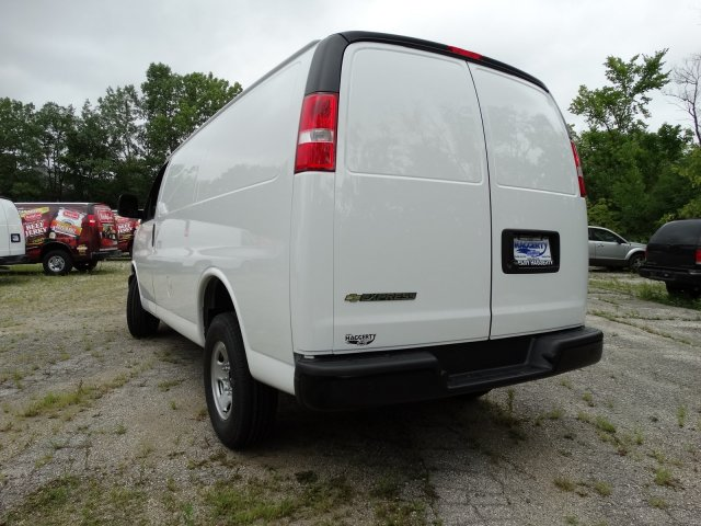 2017 Express 2500 Cargo Van #64671 - photo 2