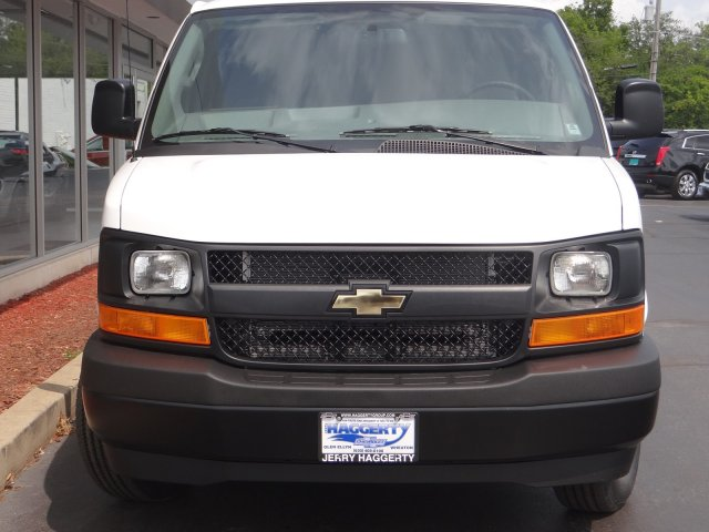 2017 Express 2500 Cargo Van #64709 - photo 5