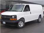 2017 Express 2500 Cargo Van #64709 - photo 1