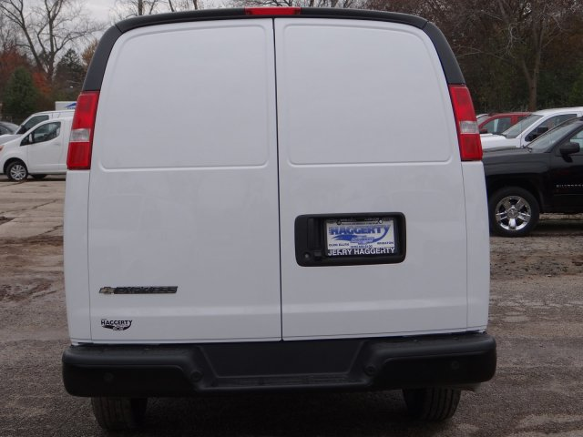2017 Express 2500 Cargo Van #64755 - photo 3